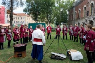 Zilele Culturale Maghiare ediția a II-a, 2017